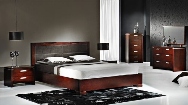How to Buy Bedroom Sets       A bedroom has to be furnished with the right number, design and sizes of furniture. This can make the room appear cozier and more comfortable as a retreat from a long day's work. Getting the right bedroom set will also ensure you that you will be able to make use ...