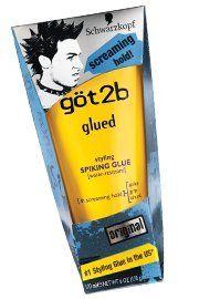 Got 2b Glued Spiking Glue 6-Ounce Tubes (Pack of 3) - http://www.specialdaysgift.com/got-2b-glued-spiking-glue-6-ounce-tubes-pack-of-3/