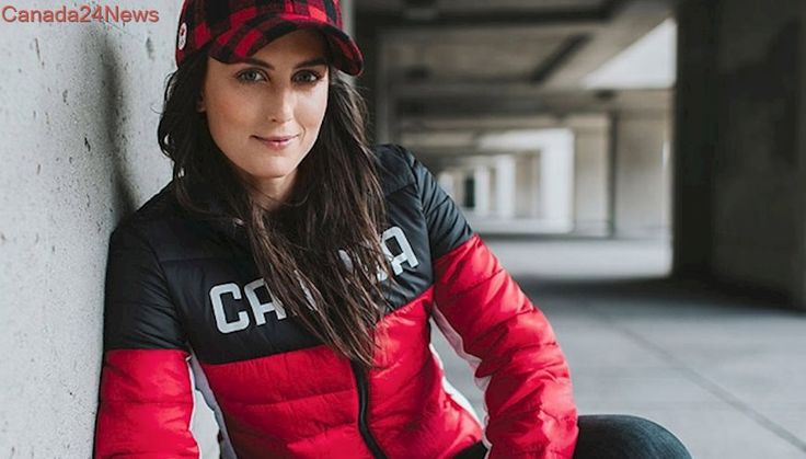 Canada's 2018 Olympic, Paralympic team uniforms revealed