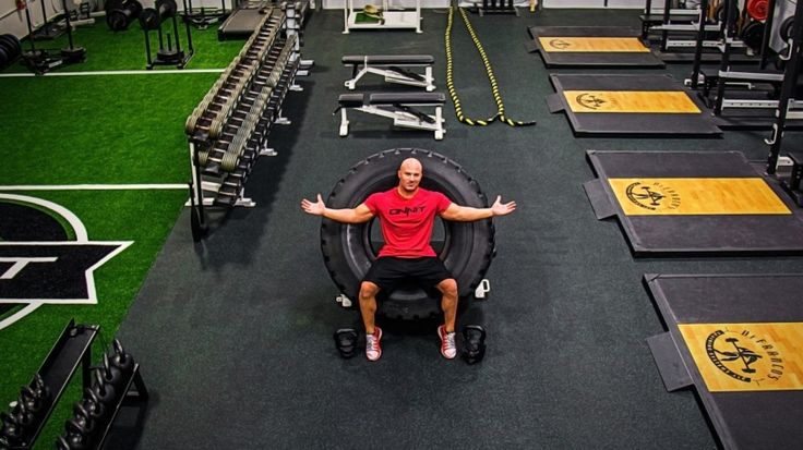 How a Gym Owner Went From Struggling to Make Rent to World Renowned