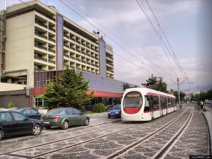 https://flic.kr/p/8dfQKA | Samray at test Samsun / Turkey | www.kobiline.com/web/tramturk testing date 22 June 2010