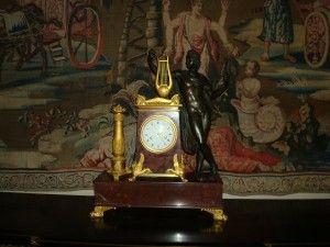 Apollo Clock