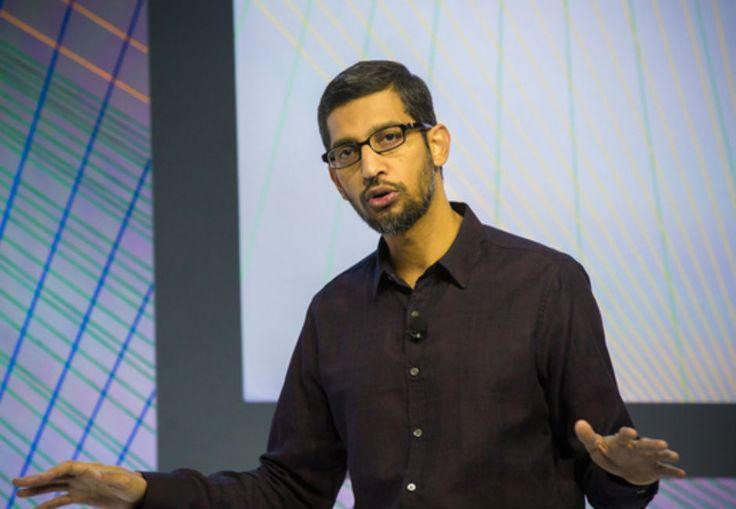 El consejero delegado de Google, Sundar Pichai, presentó dos nuevos teléfonos, los Nexus 5X y 6P que serán fabricados por LG Y Huawei, respectivamente. Ambos dispositivos llegarán con al ultima versión del sistema operativo  Android 6.0 Marshmallow.