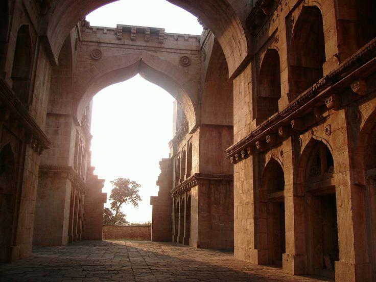 Koshak Mahal, Chanderi