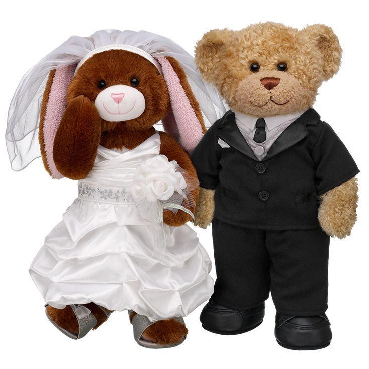 Build A Bear Graduation