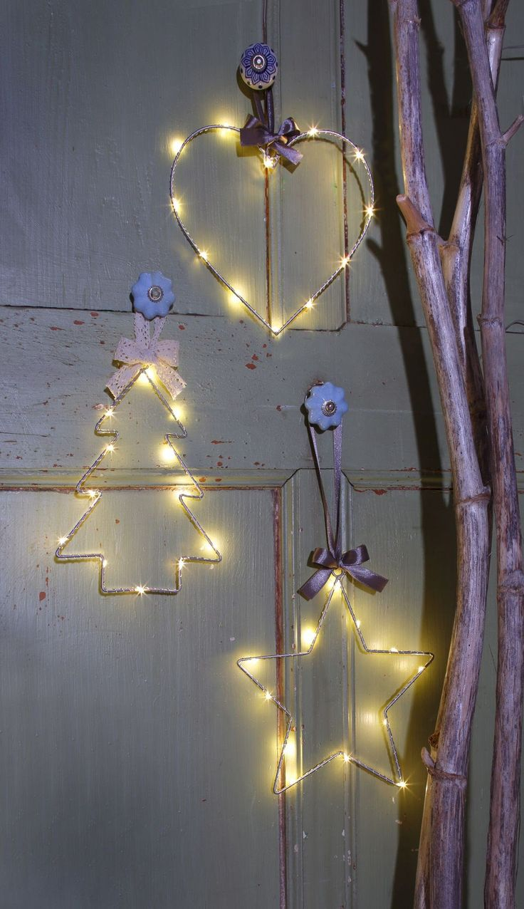 272 best Weihnachtsbeleuchtung images on Pinterest | Xmas lights ...