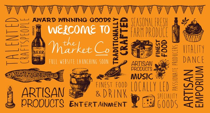 The Market Co -The original artisan market companyThe Market Co - Buxton Artisan Market 1st Saturday of every month.
