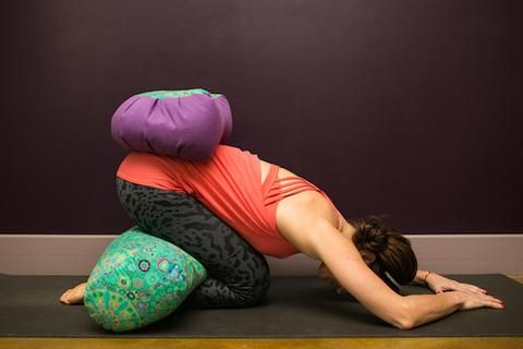 Ideas for Junior Bolsters – Inner Space Yoga & Meditation Supplies