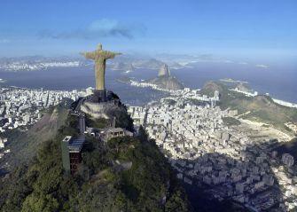 Simply Brazil Itinerary - Brazil | Audley Travel