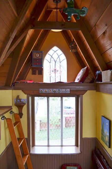 El interior para tu casa.