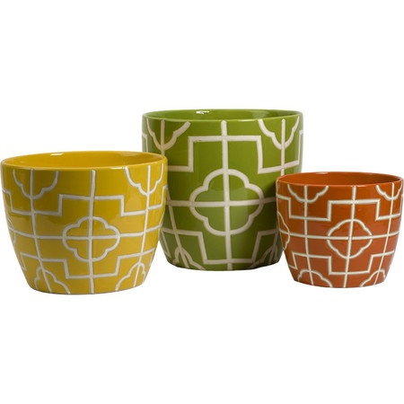 I Pinned This 3 Piece Ellis Planter Set From The All In