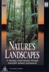 Natures Landscapes DVD