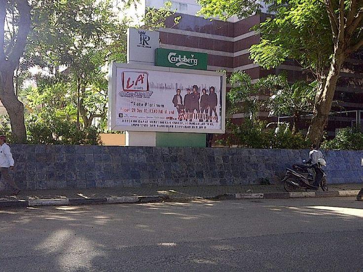 Pylon Batam Murah