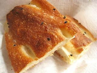 how to make bolani afghan food