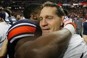 Bye Gene! Auburn still loves you! War Eagle forever