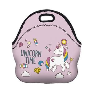 Lunch Bag - Unicorn Time