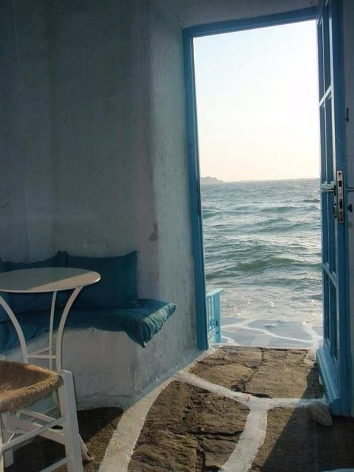 apartment. greece.