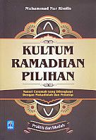 KULTUM RAMADHAN PILIHAN.Muhammad Nur Kholis - AJIBAYUSTORE