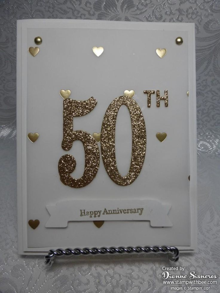 wedding anniversary card pictures%0A SU  Lovely numbered Anniversary card  Large Numbers Framelits  Number of  Years