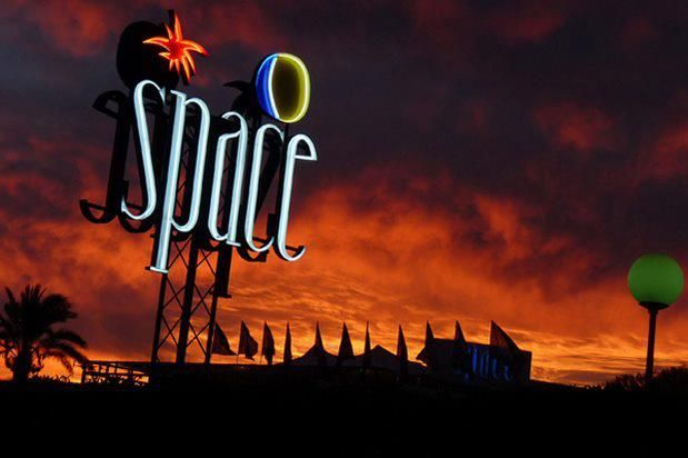 space ibiza #nightlife #dj