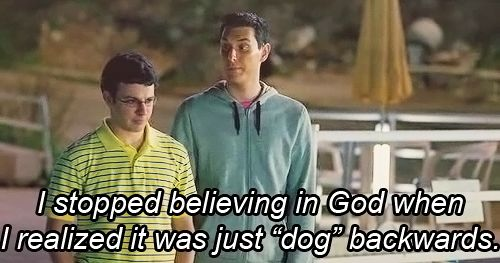 """27 Of The Funniest, Most Hilarious Quotes From """"The Inbetweeners"""""""