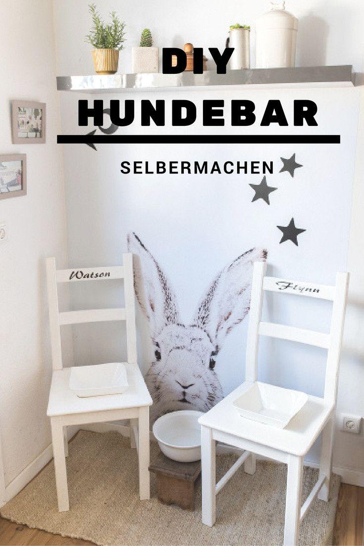 Hundenapf-DIY-Hundebar-selbermachen-Upcycling-Ikeahack