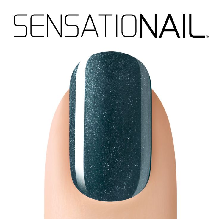 Ocean Sparkle - Brilla como la luz del sol sobre las olas con este magnífico resplandor verde azulado. Trata a tus uñas hasta 2 semanas de uso sin astillas con el esmalte de gel de uñas Ocean Sparkle de SensatioNail™.