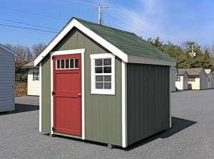 Garden Sheds 8x8 27 best shed images on pinterest | garden sheds, sheds and outdoor