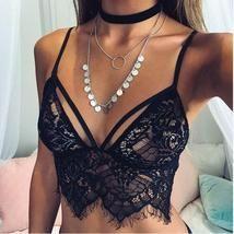 sexy womens lace black bras