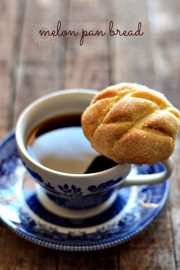 Melon Pan Bread Recipe - How to Make Melon Pan Buns ~ All right girls, you win. I will try to make melon bread...