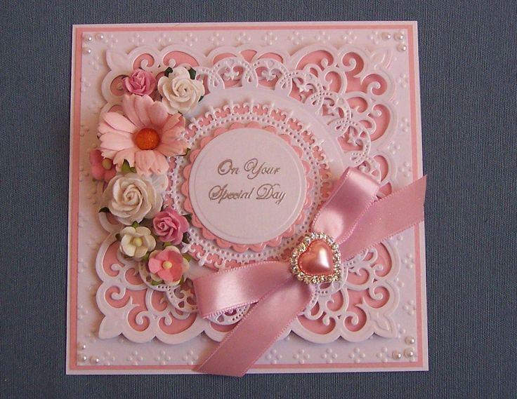 Stunning Pearlescent Wedding Anniversay Engagement or Birthday