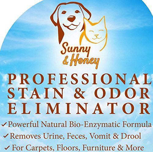 Enzyme Cleaner, Pet Stain Remover, Odor Eliminator, Best Carpet Stain Remover, Pet Odor Eliminator, Stain Remover, Odor Neutralizer, Cat Urine Smell - Cleaner - Eliminator, Sunny and Honey, http://www.amazon.com/dp/B00J4Z5B24/ref=cm_sw_r_pi_awdm_gjOawb0X7Q68V