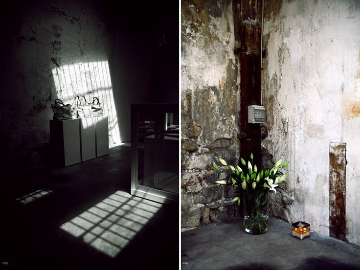 Visvim's showroom, Paris 06/2012 U.S.N.B.P: Inspiration Late, Paris 062012, Visvim Showroom, 06 2012 U.S. S N B P, Paris 06 2012