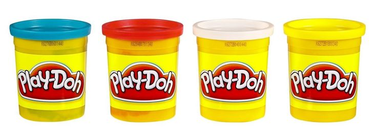 Hasbro Play-Doh Classic: Amazon.co.uk: Toys & Games