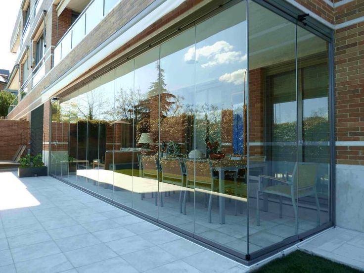 M s de 1000 ideas sobre cortinas de techo en pinterest - Cerramientos aticos ...