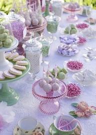 Summer salads | Cherished Handmade Treasures