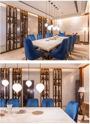 contemporary design with elements of indian traditional houses rh pinterest com
