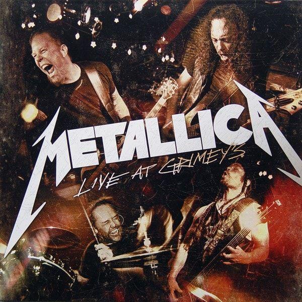 Metallica - Live At Grimey's