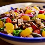 Sesame Chicken Salad | The Pioneer Woman Cooks | Ree Drummond