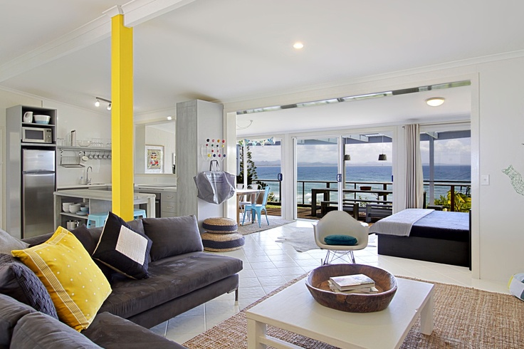 23 Marine Parade - Set perfectly beside Wategos Beach, this property is for sale at Byron Bay Property Sales.