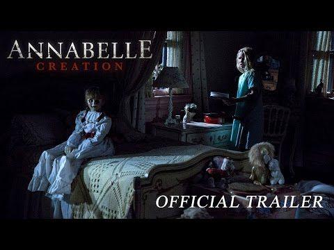 Watch Annabelle: Creation Full Movie HD 720p