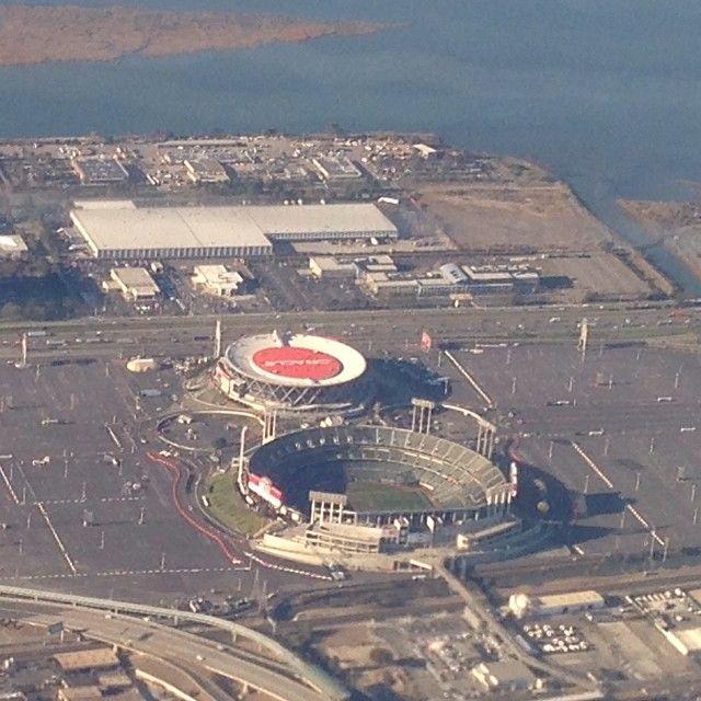 Oakland Raiders New Stadium: 28 Best Major League Baseball Stadiums Images On Pinterest
