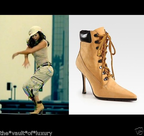 where can i get timberland heels beyonce