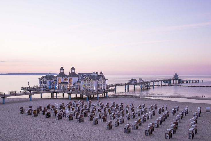 Rügen, douceur de vivre sur la mer Baltique - Blog du voyage en solo au féminin - Voyagesetc...