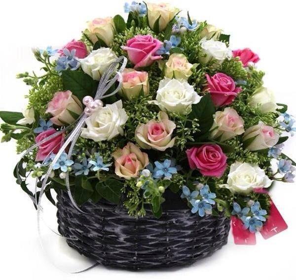 89 best arreglos florales images on Pinterest Flower arrangements