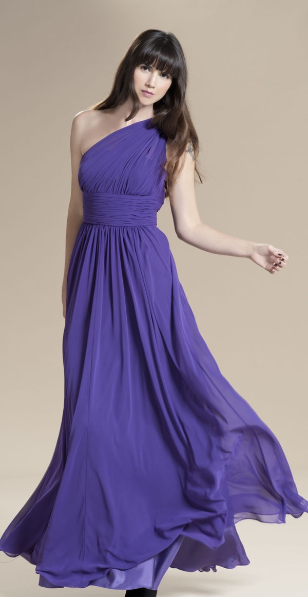 Trending Would you wear a purple wedding dress http boomerinas