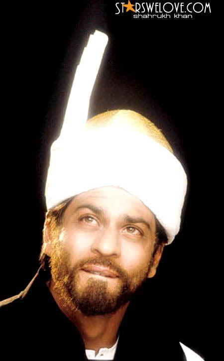 Shah Rukh Khan - Hey Ram (2000)