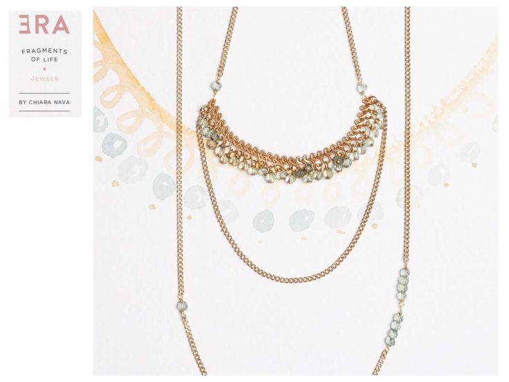 Era Jewels by Chiara Nava - Fragments of LIfe Collection #era_jewels_by_chiara_nava #fragmentsoflife #jewels #collane #necklace #madeinitaly #jewelsgram #jewelsoftheday #jewelsaddict #jewelry #jewelryaddict #jewelryohtheday #accessori #accessory #bijoux #l4l #like4like #photoofday #erajewelsbychiaranavapress #etabetapr #etabetaprforerajewelesbychiaranava #mtpisani_etabetapr #etabetadigitalpr info: info@erajewels.it…