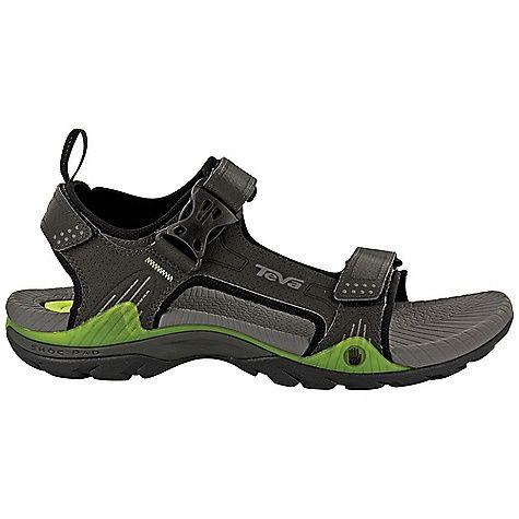 Teva Toachi 2 - Sport Sandal Reviews - Trailspace.com