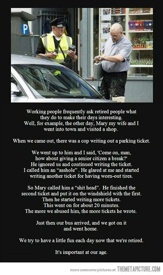 Hilarious!!! :))))))))